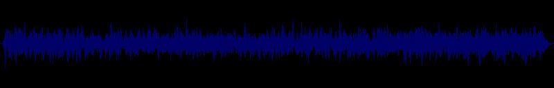 waveform of track #138420