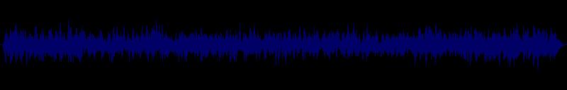 waveform of track #138421