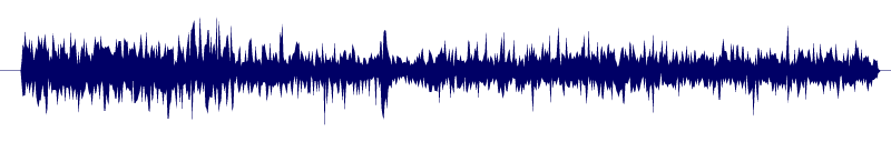 waveform of track #138422