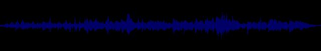waveform of track #138425