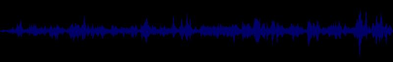 waveform of track #138487