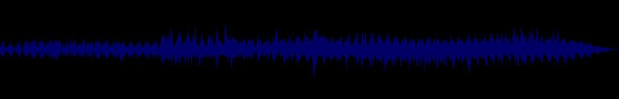 waveform of track #138492