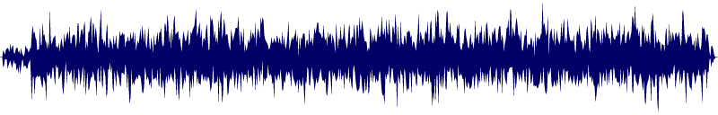 waveform of track #138509