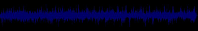waveform of track #138525