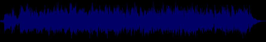 waveform of track #138526