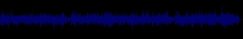 waveform of track #138542