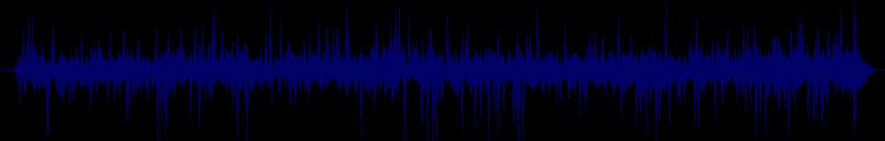 waveform of track #138553