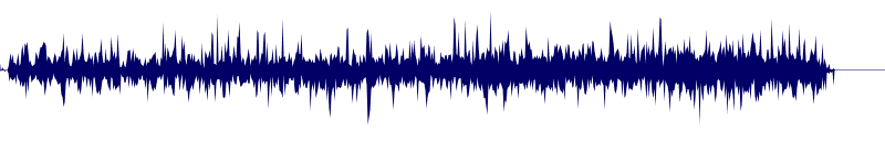 waveform of track #138560