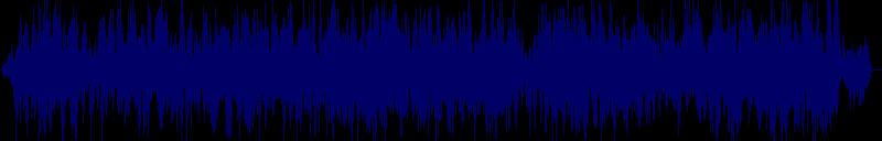 waveform of track #138599