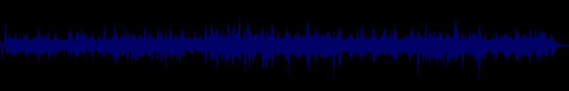 waveform of track #138603