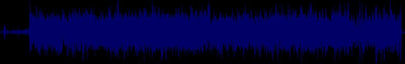 waveform of track #138613