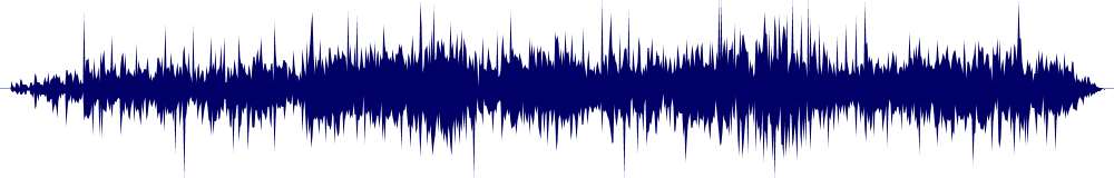 waveform of track #138622