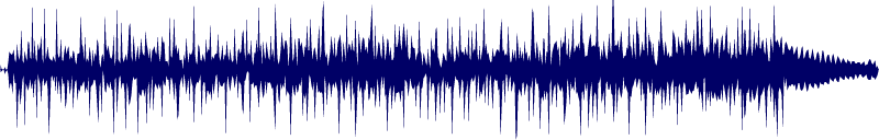 waveform of track #138624