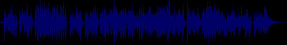 waveform of track #138629
