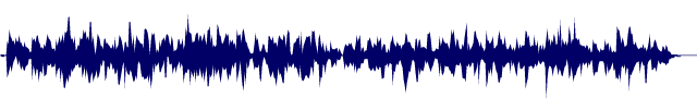 waveform of track #138638