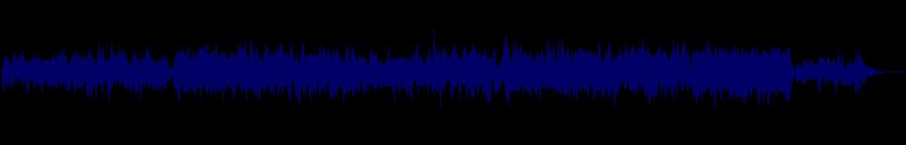waveform of track #138652