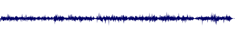 waveform of track #138655