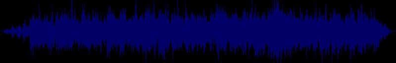waveform of track #138658