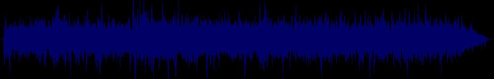 waveform of track #138659