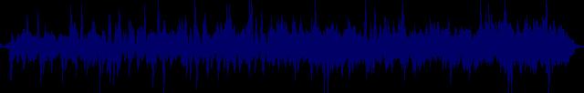 waveform of track #138691