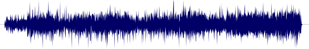 waveform of track #138706