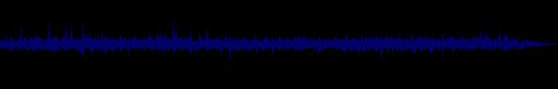 waveform of track #138715