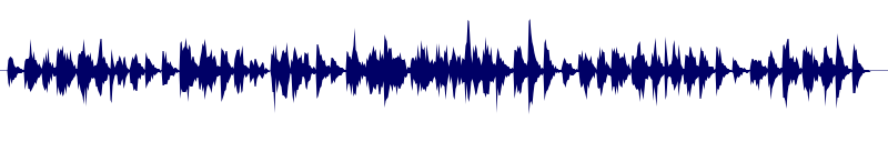 waveform of track #138717