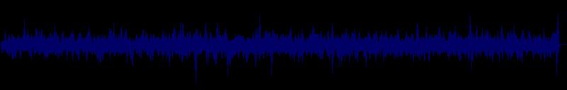 waveform of track #138723