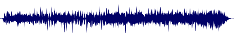 waveform of track #138726