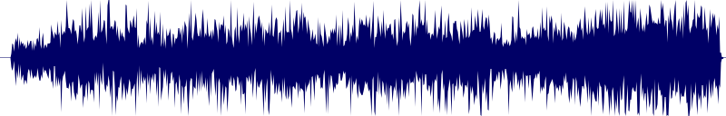 waveform of track #138736