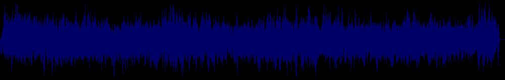 waveform of track #138755