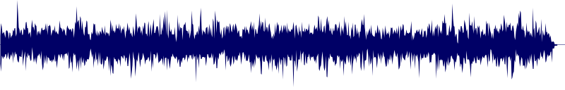 waveform of track #138760