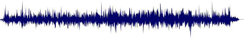 waveform of track #138762