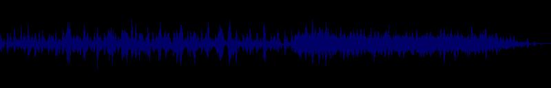waveform of track #138776
