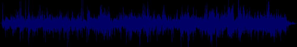waveform of track #138793
