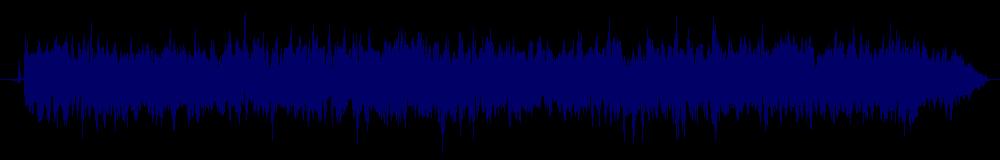 waveform of track #138795