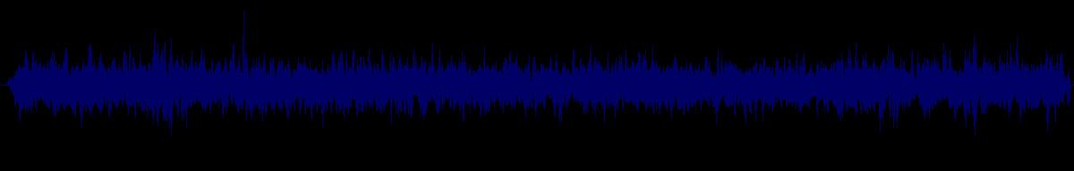 waveform of track #138808