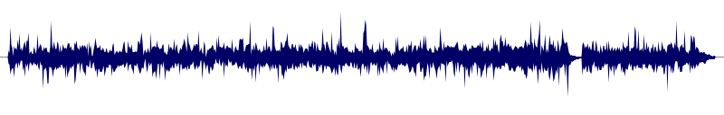 waveform of track #138827