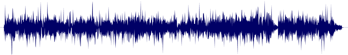 waveform of track #138861