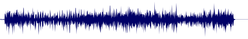 waveform of track #138879
