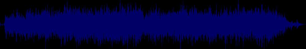 waveform of track #138883