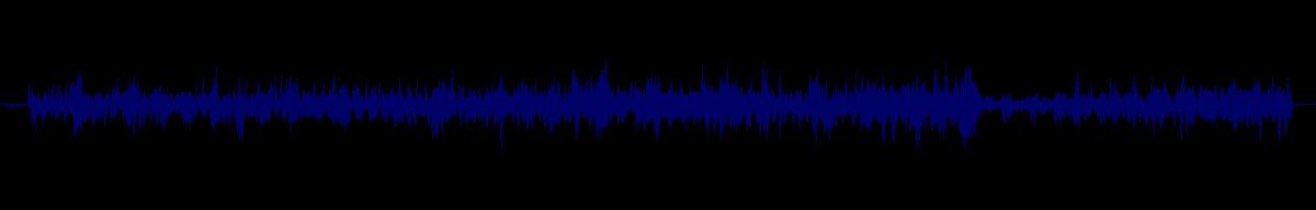 waveform of track #138902