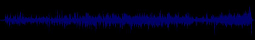 waveform of track #138910