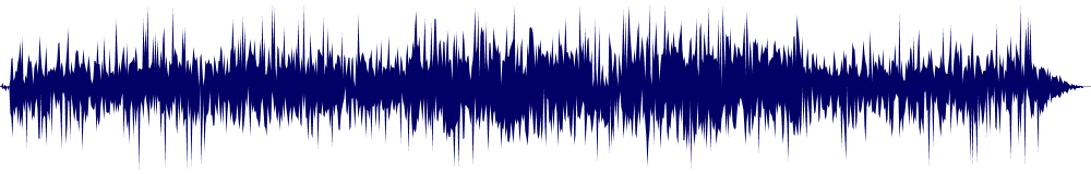 waveform of track #138998