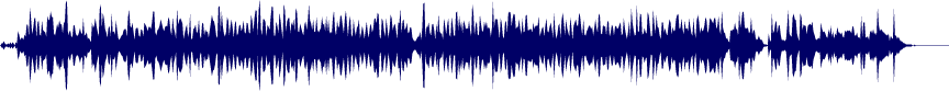 waveform of track #13903