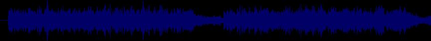 waveform of track #13951