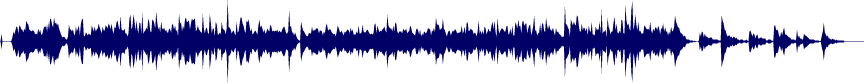 waveform of track #13976