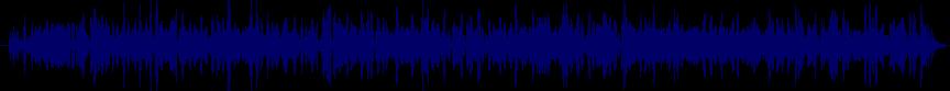 waveform of track #13992