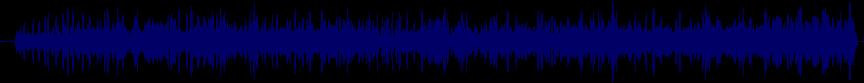 waveform of track #13996