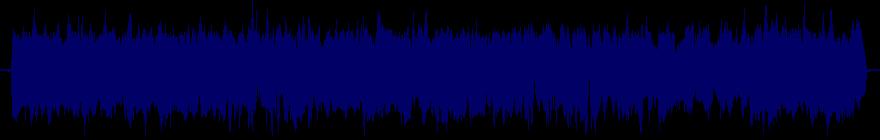 waveform of track #139011